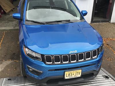 2018 Jeep Compass lease in Rockaway,NJ - Swapalease.com