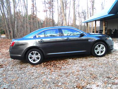 2016 Ford Taurus Lease In Cushing Mn Swapalease