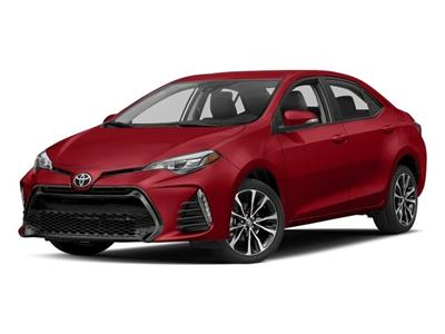 2017 Toyota Corolla lease in Perrysburg,OH - Swapalease.com
