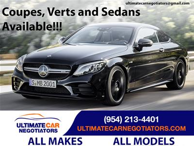 2020 Mercedes-Benz C-Class lease in Fort Lauderdale,FL - Swapalease.com