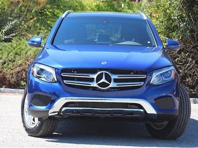 2018 Mercedes-Benz GLC Coupe lease in Walnut Creek,CA - Swapalease.com