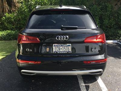 2018 Audi Q5 lease in Palm Beach,FL - Swapalease.com