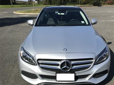 2016 Mercedes-Benz C-Class lease in East Windsor,NJ - Swapalease.com