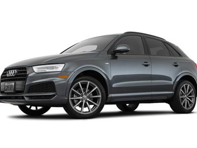 2018 Audi Q3 lease in Denver,CO - Swapalease.com