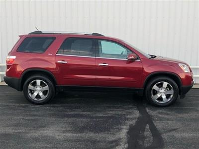 2012 GMC Acadia lease in Fishers,IN - Swapalease.com