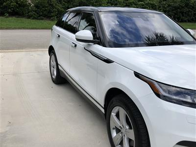 2018 Land Rover Velar lease in Huntington,NY - Swapalease.com