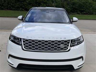 2018 Land Rover Velar lease in Naples,FL - Swapalease.com