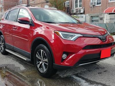 2017 Toyota RAV4 lease in FLUSHING,NY - Swapalease.com