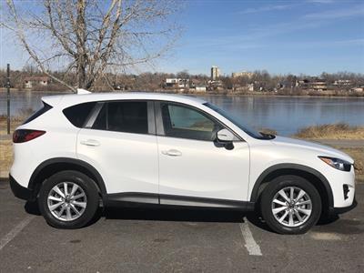 2016 Mazda CX-5 lease in Denver,CO - Swapalease.com