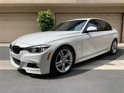 2017 BMW 3 Series lease in Pomona,CA - Swapalease.com