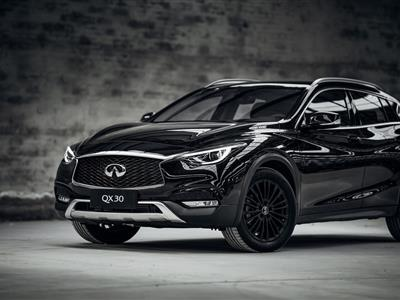 2017 Infiniti QX30 lease in Lewis Center,OH - Swapalease.com