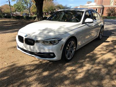 2018 BMW 3 Series lease in Greenville,SC - Swapalease.com