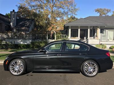 2018 BMW 3 Series lease in Pleasanton,CA - Swapalease.com
