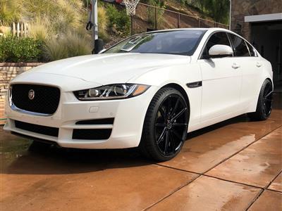 2017 Jaguar XE lease in Hidden Hills ,CA - Swapalease.com
