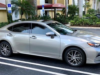 2016 Lexus Es 350 Lease In Boca Raton Fl Swapalease