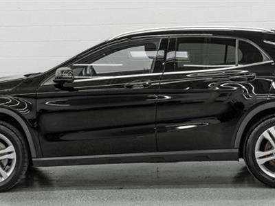 2017 Mercedes-Benz GLA SUV lease in Little Silver,NJ - Swapalease.com