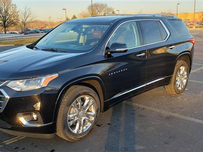 2018 Chevrolet Traverse lease in North Royalton,OH - Swapalease.com