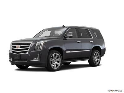2017 Cadillac Escalade lease in Ann Arbor,MI - Swapalease.com