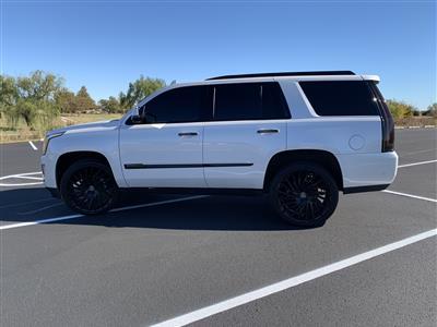 2017 Cadillac Escalade lease in Ponca,OK - Swapalease.com