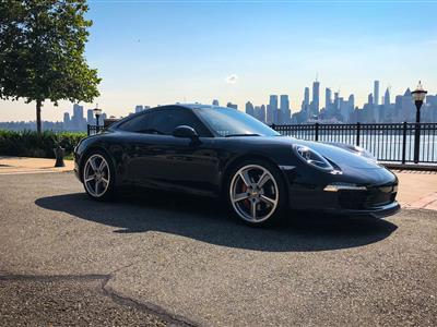 2012 Porsche 911 lease in Hasbrouck Heights,NJ - Swapalease.com