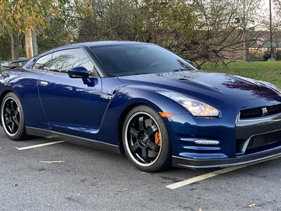2014 Nissan GT-R lease in Hasbrouck Heights,NJ - Swapalease.com