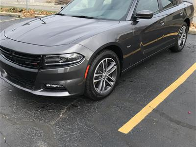 2018 Dodge Charger lease in Dearborn Heights,MI - Swapalease.com