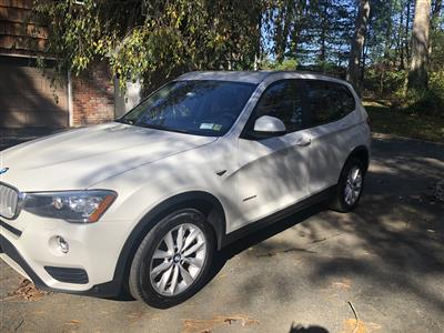2017 BMW X3 lease in Huntington,NY - Swapalease.com