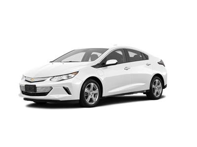2017 Chevrolet Volt lease in Freemont,CA - Swapalease.com
