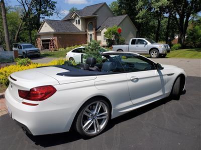 2017 BMW 6 Series lease in West Bloomfield,MI - Swapalease.com