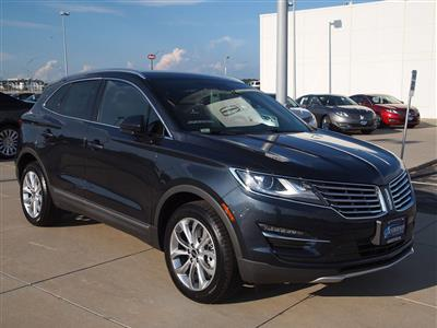2018 Lincoln MKC lease in LOS ANGELES,CA - Swapalease.com