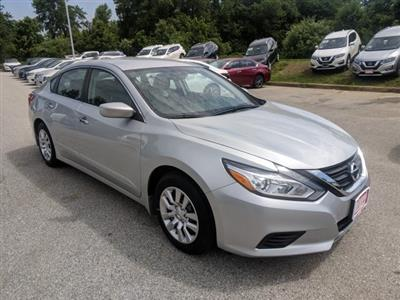 2017 Nissan Altima lease in Clifton,NJ - Swapalease.com