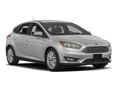 2017 Ford Focus lease in Deptford,NJ - Swapalease.com