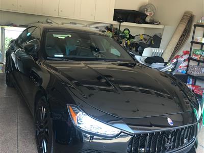 2017 Maserati Ghibli lease in Cerritos,CA - Swapalease.com