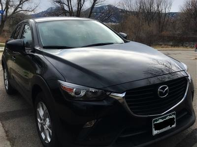 2017 Mazda CX-3 lease in Boulder,CO - Swapalease.com
