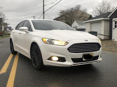 2016 Ford Fusion lease in ocean gate,NJ - Swapalease.com