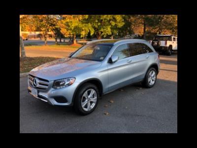 2018 Mercedes-Benz GLC-Class lease in Yorktown,VA - Swapalease.com