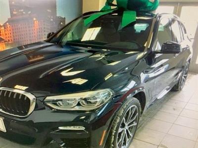 2018 BMW X3 lease in Smithfield,RI - Swapalease.com