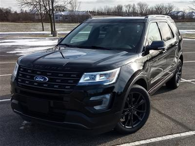 2017 Ford Explorer lease in Lakeville,MN - Swapalease.com