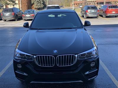 2018 BMW X4 lease in West Bloomfield,MI - Swapalease.com