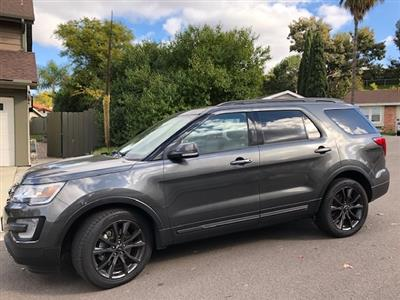 2017 Ford Explorer lease in Carlsbad,CA - Swapalease.com