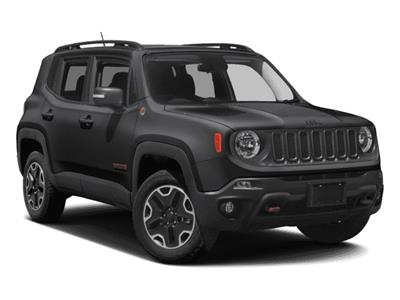 2017 Jeep Renegade lease in Fort Lauderdale,FL - Swapalease.com