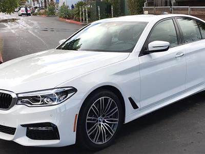 2018 BMW 5 Series lease in KENDALL PARK,NJ - Swapalease.com