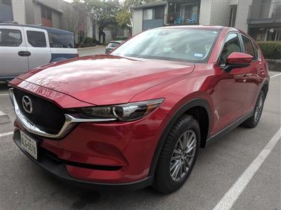 2018 Mazda CX-5 lease in Austin,TX - Swapalease.com
