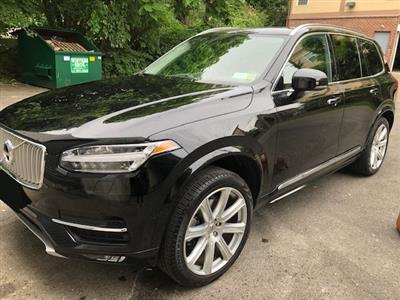 2018 Volvo XC90 lease in Locust Valley,NY - Swapalease.com