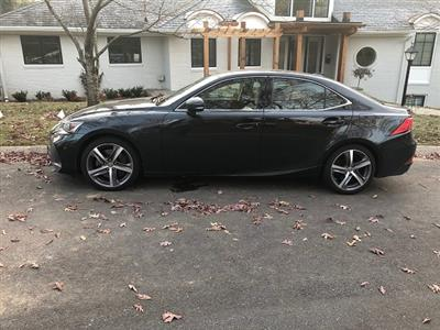 2018 Lexus IS 300 lease in Baltimore,MD - Swapalease.com