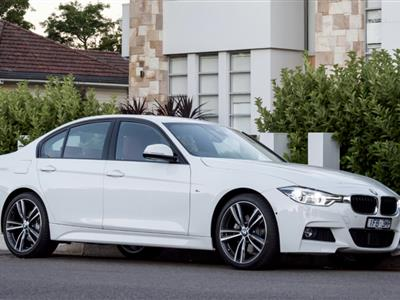 2017 BMW 3 Series lease in Houston,TX - Swapalease.com