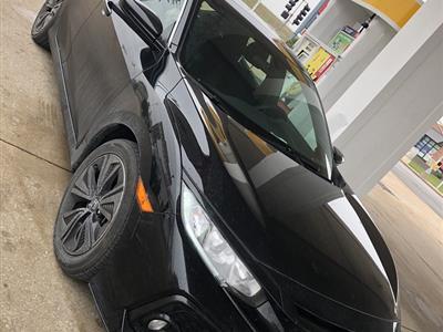 2017 Honda Civic lease in St. Louis,MO - Swapalease.com