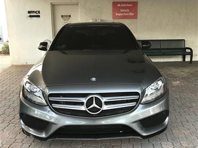 2017 Mercedes-Benz C-Class lease in West Plm Beach,FL - Swapalease.com