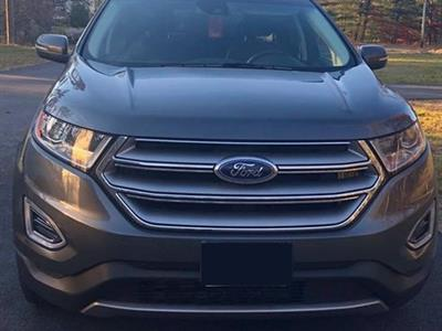 2018 Ford Edge lease in Carver,MA - Swapalease.com