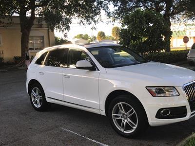 2017 Audi Q5 lease in Boca Raton,FL - Swapalease.com
